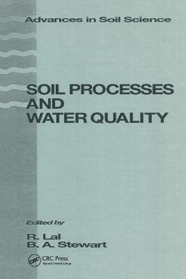 Soil Processes and Water Quality book
