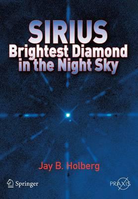Sirius by Jay B. Holberg