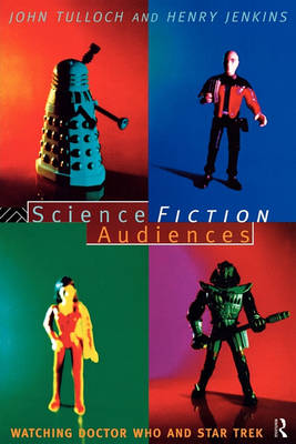 Science Fiction Audiences by Henry Jenkins