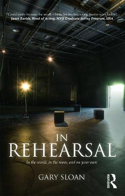 In Rehearsal by Gary Sloan