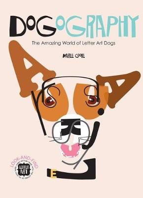 Dogography by Maree Coote