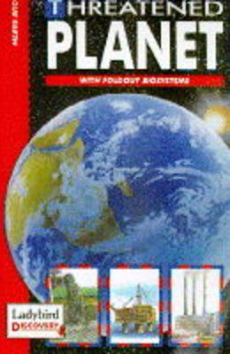 Threatened Planet by Tony Juniper