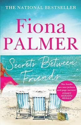 Secrets Between Friends book