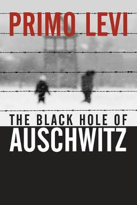 The Black Hole of Auschwitz by Primo Levi