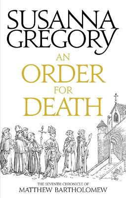 Order For Death book