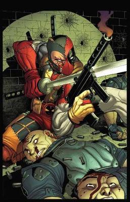 Deadpool Deadpool Vol. 10 Evil Deadpool Volume 10 by Daniel Way