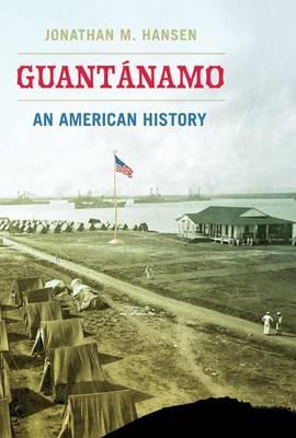 Guantanamo by Jonathan M. Hansen