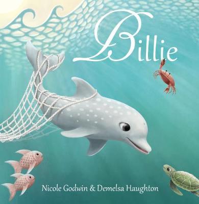 Billie by Nicole Godwin