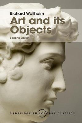 Art and its Objects book