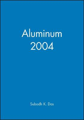 Aluminum 2004 book