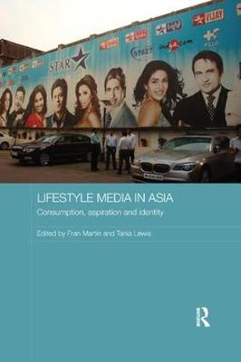 Lifestyle Media in Asia by Fran Martin
