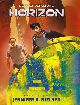 Horizon #2: Deadzone by Scott Westerfeld