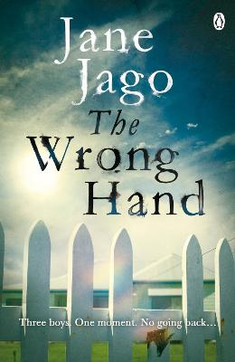 The Wrong Hand by Jane Jago