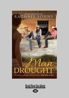 Man Drought by Rachael Johns