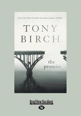 The Promise by Tony Birch