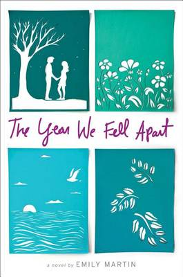 Year We Fell Apart by Emily Martin