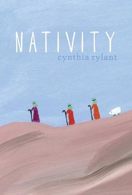 Nativity by Cynthia Rylant