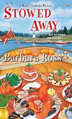 Stowed Away by B. Ross