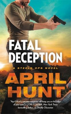 Fatal Deception by April Hunt
