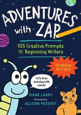 Adventures with Zap by Diane Landy