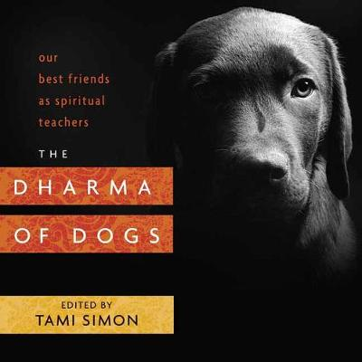 Dharma of Dogs by Tami Simon