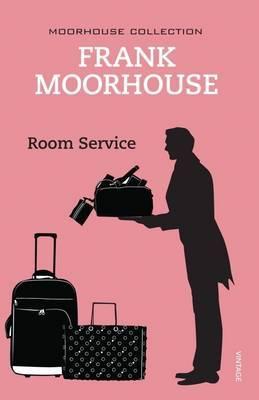 Room Service book