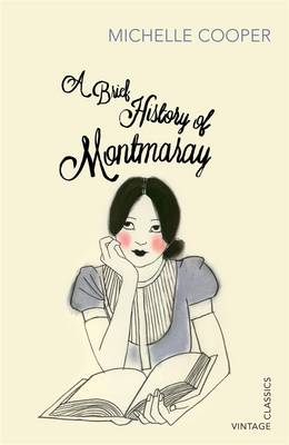 A Brief History of Montmaray book