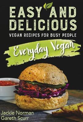 Everyday Vegan by Jackie Norman