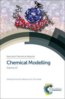 Chemical Modelling by Michael Springborg