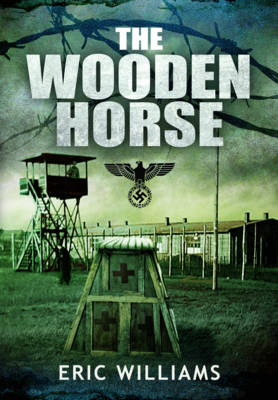 Wooden Horse by Eric Williams