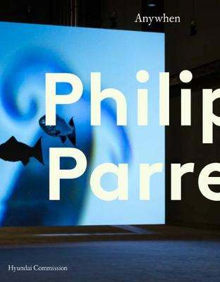 Phillip Parreno: Hyundai commission by Andrea Lissoni