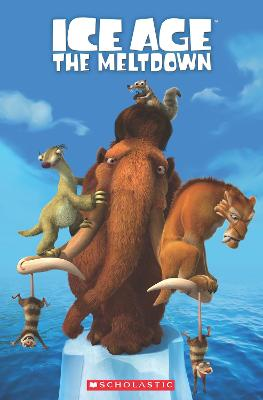 Ice Age 2: The Meltdown by Nicole Taylor