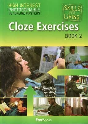 Cloze Exercises Book 2: Bk. 2 by Dr. Nancy Mills