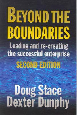 Beyond the Boundaries by Dexter Dunphy