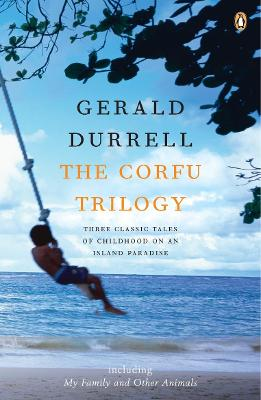 Corfu Trilogy book
