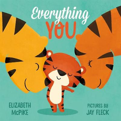 Everything You by Elizabeth McPike