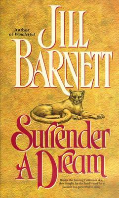 Surrender a Dream book