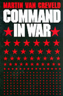 Command in War book