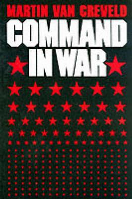 Command in War book