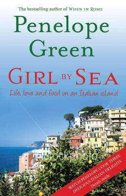 Girl by the Sea by Penelope Green
