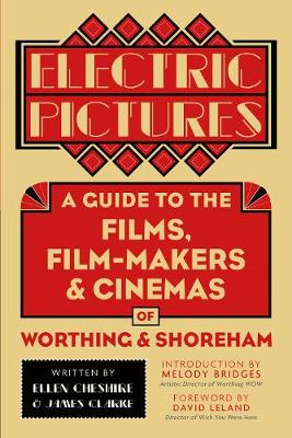 Electric Pictures book