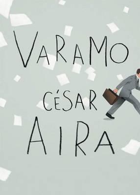 Varamo by Cesar Aira