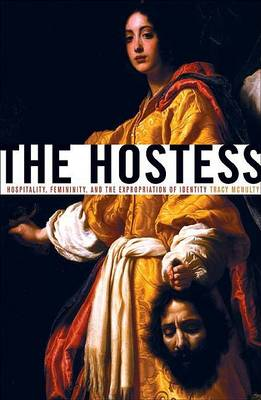 The Hostess by Tracy McNulty