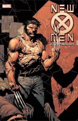 New X-men Companion by Marvel Comics