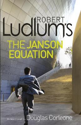 Robert Ludlum's The Janson Equation by Robert Ludlum