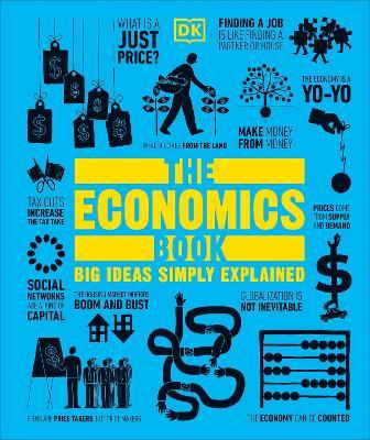 Economics Book book