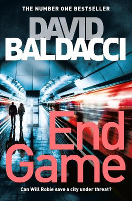 End Game book
