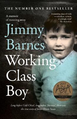 Working Class Boy by Jimmy Barnes