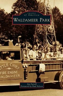 Waldameer Park by Jim Futrell