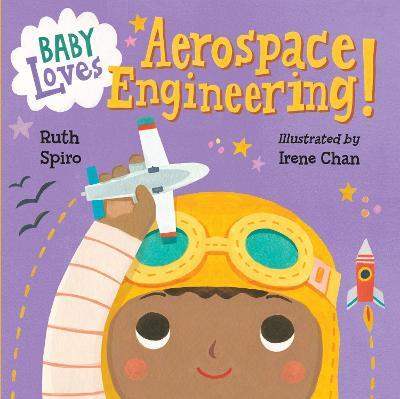 Baby Loves Aerospace Engineering! book